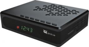 Спутниковый ресивер GI S8120 Lite